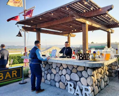 Cal Aero Events<br>14925 Cal Aero Dr B-181, Chino, CA 91710